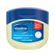 Vaseline 100% Pure Skin Protectant Petroleum Jelly