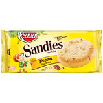 Keebler Sandies Pecan Shortbread Cookies