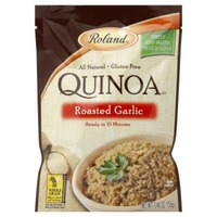 Roland Gluten Free Quinoa Roasted Garlic