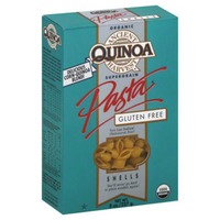 Ancient Harvest Quinoa Supergrain Pasta Shells