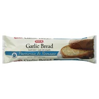 H-E-B Garlic Bread With Parmesan And Romano