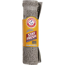 Aspen Stay Fresh Cat Litter Mat with Scatter Control