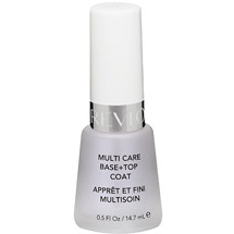 Revlon Multi-Care Base + Topcoat Nail Polish
