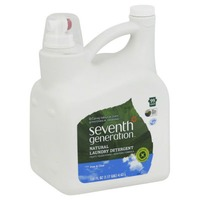 Seventh Generation Natural Free & Clear 99 Loads Laundry Detergent