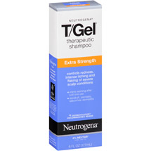 Neutrogena T/Gel Extra Strength Therapeutic Shampoo