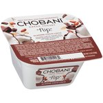 Chobani Greek Yogurt Flip Almond Coco Loco Low-Fat Yogurt