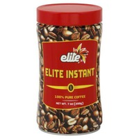 Elite Instant 100% Pure Coffee