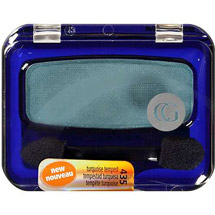CoverGirl Eye Enhancers 1-Kit Eye Shadow Turquoise Tempest 435