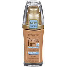 L'Oreal Visible Lift Serum Absolute Makeup Classic Tan