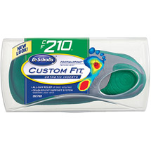 Dr. Scholl's Custom Fit Orthotics CF210