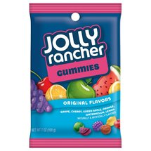 Jolly Rancher Original Flavors Gummies