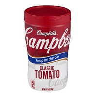 Campbell's Soup On The Go On the Go Classic Tomato Soup