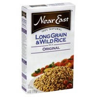 Near East Original Long Grain & Wild Rice Mix