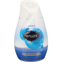 Renuzit Aroma Adjustables Airfreshner Super Odor Eliminator