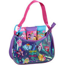 My Little Pony Friendship is Magic Bath Tote Set