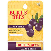Burt's Bees Lip Balm Berry Blister Box
