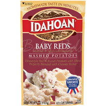 Idahoan: Baby Reds Mashed Potatoes