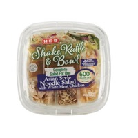 H-E-B Shake Rattle & Bowl Asian Noodle Salad
