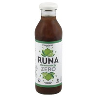 Runa Amazon Guayusa Tea Unsweetened Lime