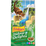 Friskies Dry Indoor Delights Cat Food