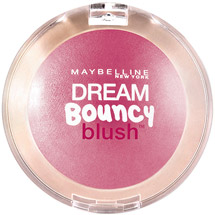 Maybelline Dream Bouncy Blush Plum Wine