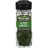 McCormick Gourmet Collection All Natural Flat Leaf Parsley