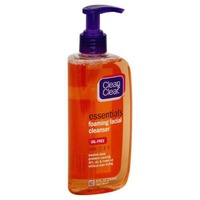 Clean & Clear® Essentials Foaming Facial Cleanser Cleansers