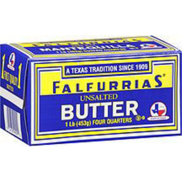 Falfurrias Unsalted Butter