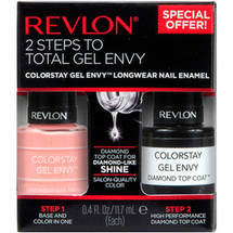 Revlon ColorStay Gel Envy Longwear Nail Enamel Card Shark
