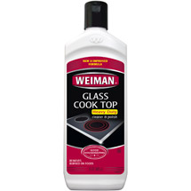 Weiman Glass Cook Top Cleaner