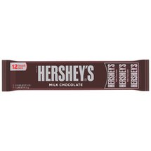 Hershey's Milk Chocolate Snack Size Candy Bars