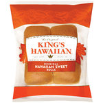 Kings Hawaiian Original Hawaiian Sweet Rolls