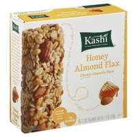 Kashi Chewy Honey Almond Flax Granola Bars