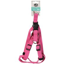 Pet Champion Step-In 5/8 Wide Pet Harness Choose Your Color