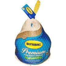Butterball Whole Frozen Hen Turkey
