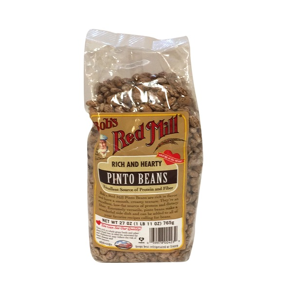 Bob's Red Mill Pinto Beans