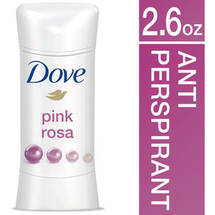 Dove Advanced Care Pink Rosa Anti-Perspirant Deodorant