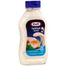 Kraft Specialty Original Tartar Sauce