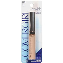 CoverGirl Invisible Concealer Fair