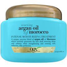 OGX Moroccan Argan Oil Renewing Treatment