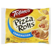 Totino's Combination Pizza Rolls