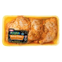 H-E-B Mi Comida Orange Pepper Leg Quarters