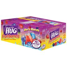 Little Hug Berry Blends Fruit Barrels