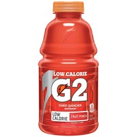 G Series Perform Low Calorie Fruit Punch Sports Drink