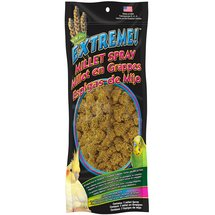 Extreme! Brown Extreme Millet Spray