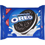 Nabisco Oreo Chocolate Sandwich Cookies