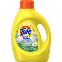 Tide Simply Clean&Fresh Daybreak Fresh Liquid Laundry Detergent