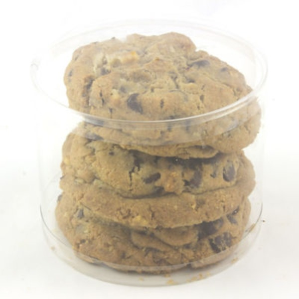 H-E-B Bakery Sensational Belgian Chocolate Chip Cookie