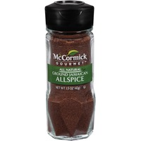McCormick Gourmet Collection All Natural Ground Jamaican Allspice