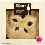 The Bakery at Walmart Double Crust Cherry Pie